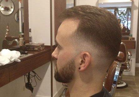 ▷ Hairdressing gentlemen Donostia - San Sebastián | BARBER SHOP